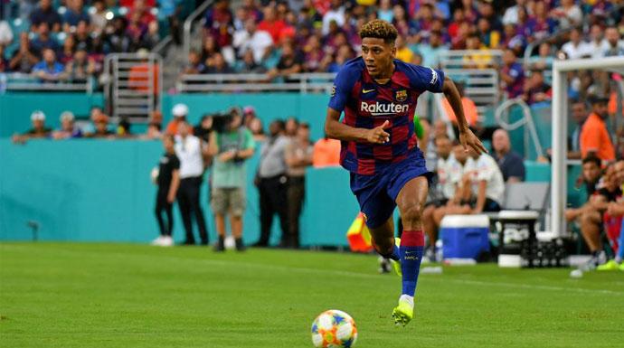 Milan Beruding dengan Barca untuk Hadirkan Jean -Clair Todibo