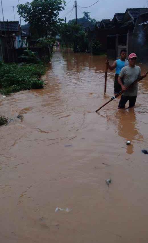 Banjir Parung Panjang
