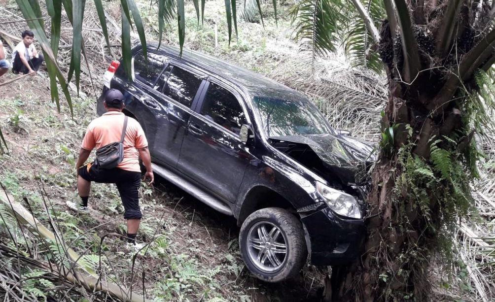 Terungkap, Pembunuhan Hakim PN Medan Diotaki Istri Korban