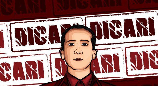 ILUSTRASI. Politikus Partai Demokrasi Indonesia Perjuangan (PDIP) Harun Masiku. (Kokoh Praba Wardani/JawaPos.com)