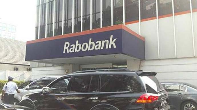 Juni 2020 Rabobank Resmi Ditutup, Nasabah Diminta Tarik Dana Sebelum Tanggal Ini