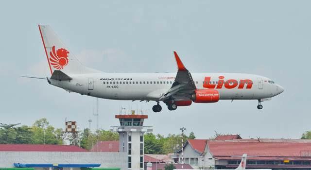 Maskapai Lion Air. Foto dok Lion Air