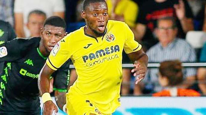 Beri Depay Tandem Lini Depan, Lyon Boyong Striker Andalan Villarreal