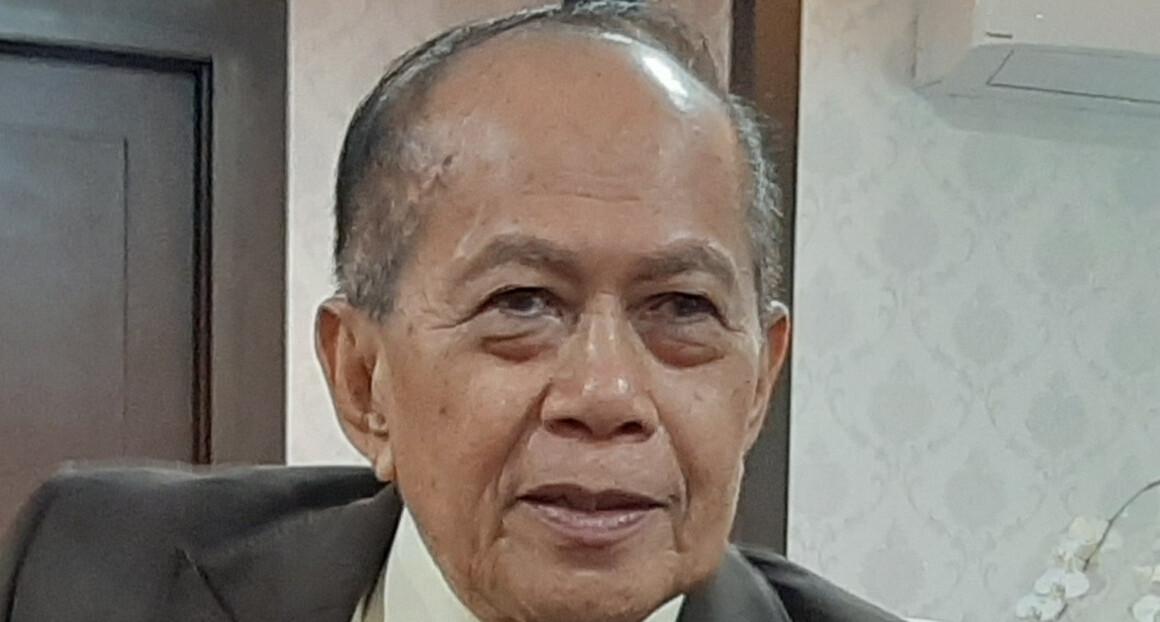 Wakil Ketum DPP Partai Demokrat Syarief Hasan. Foto: Boy/JPNN.com