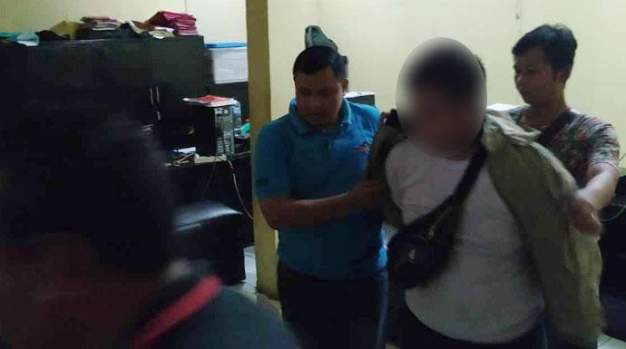 Diduga Penculikan Anak di Dramaga, Sopir Grab Car Diamankan Sekitar KRB