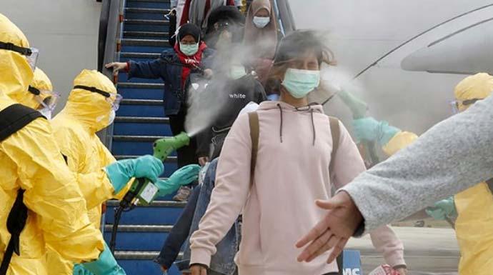 Pemprov Jabar Pastikan 13 Warganya Jalani Observasi Terkait Virus Corona di Natuna