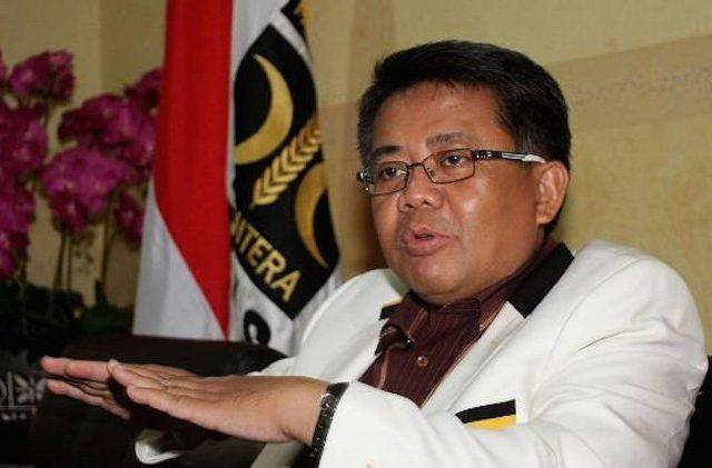 Presiden Partai Keadilan Sejahtera (PKS) Sohibul Iman menyambut baik sikap pemerintah yang menolak untuk memulangkan WNI mantan kombatan ISIS. (dok JawaPos.com)