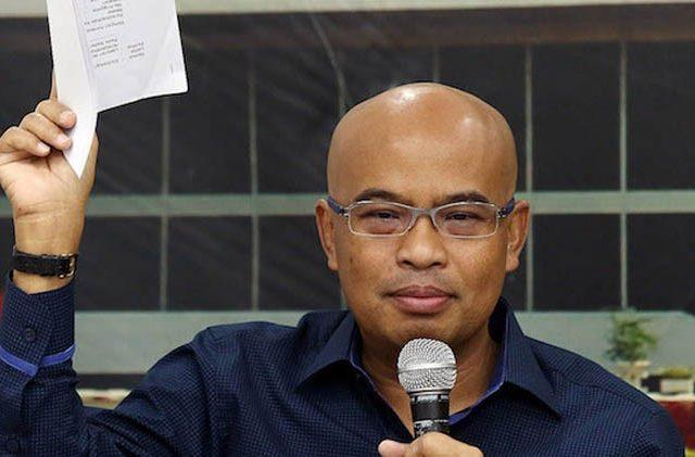 Ketua DPP Partai Gerindra, Desmond Junaidi Mahesa mengusulkan ketua umumnya Prabowo Subianto bisa berduet dengan Gubernur DKI Jakarta Anies Baswedan, sebagai pasangan Capres dan Cawapres di 2024. (Dok.JawaPos.com)