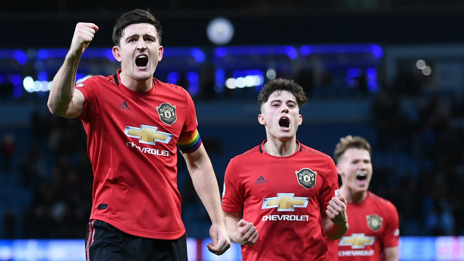 Manchester United Setuju Pemotongan 30 Persen Gaji Pemain