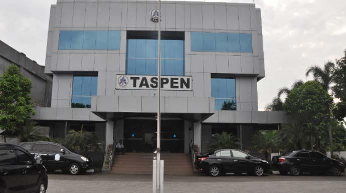 PT Taspen