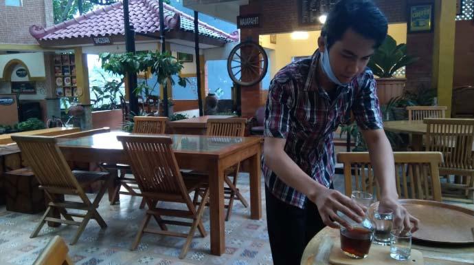 Buitenzorg Coffee