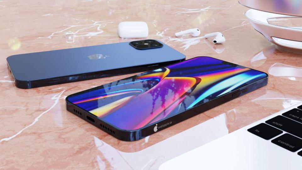 Apple Lovers Ini Dia Bocoran Harga Iphone 12 Dan Spesifikasinya Radar Bogor Berita Bogor Terpercaya