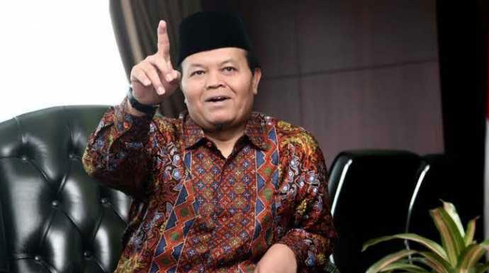 Hidayat-Nur-Wahid