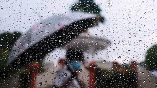 Ilustrasi-hujan