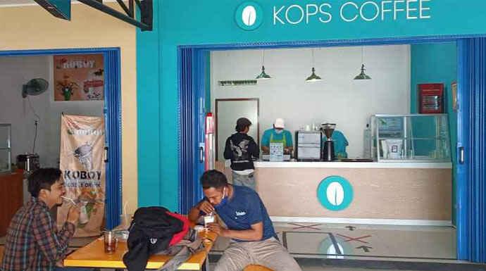 Kops-Coffee