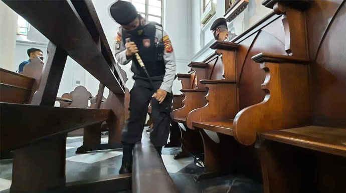Sterilisasi-Gereja