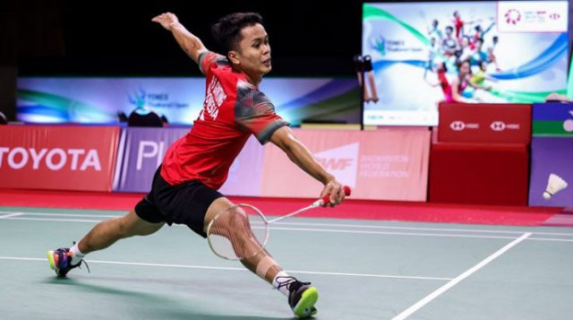 Anthony-Ginting