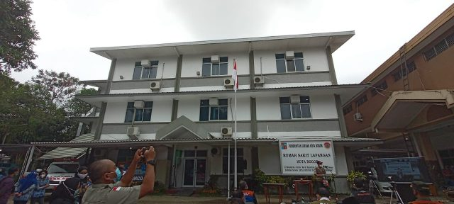 RS Lapangan Kota Bogor