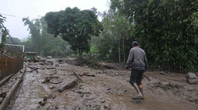 bencana-banjir bandang