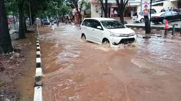 Banjir-pakansari