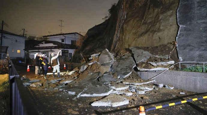 Gempa-jepang