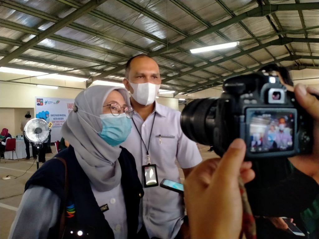 Vaksin Covid-19 Kota Bogor Expired, Pemkot Bogor Lakukan ...