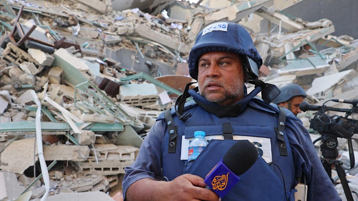 radarbogor-al-jazeera-gaza-dibom-israel