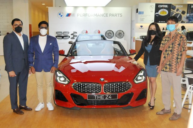 BMW Sutido AML