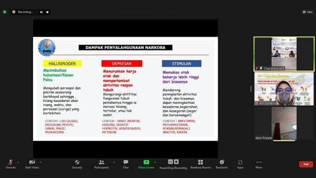 FH Unida Bogor