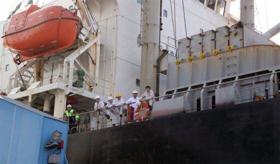UU Perlindungan Pekerja Migran Dikritik Kesatuan Pelaut Indonesia