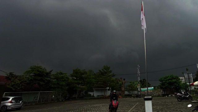 Waspada! Tiga Hari Kedepan Puncak Berpotensi Diguyur Hujan