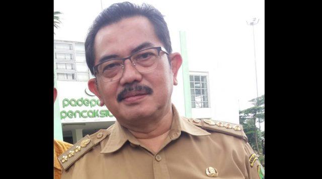 Kadispora Jawa Barat