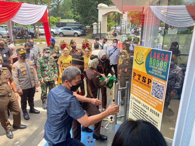 Kejari Kota Bogor