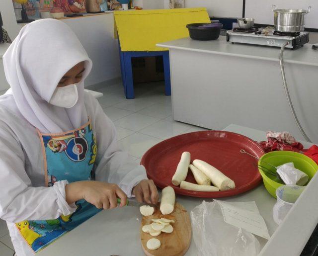 SMP Islam Al-Azhar