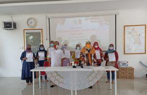 Endang S Thohari Bagikan 212 Siswa SD Kota Bogor Rekomendasi PIP