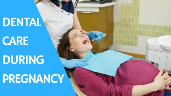 Dental Care During Pregnancy - The Dos And Donts Infographic