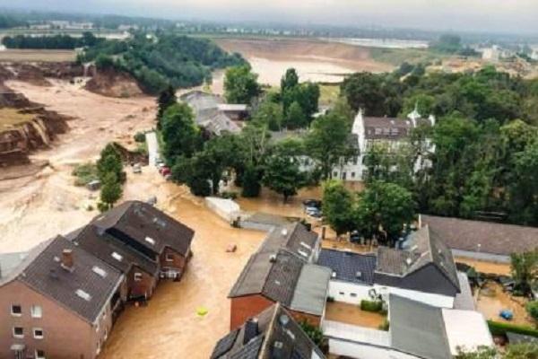 NASA Prakirakan Banjir Besar Akibat Gravitasi Bulan Tahun 2030-An