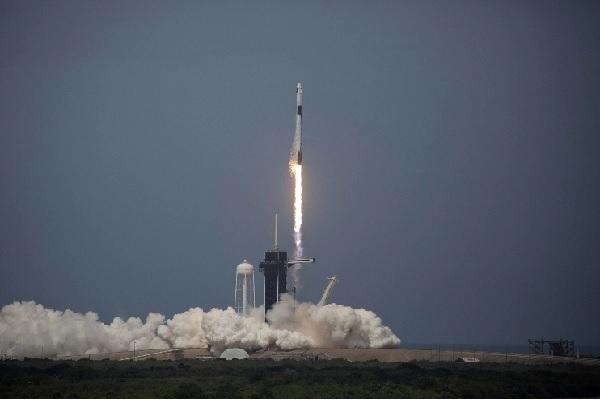 Space X Anak Usaha Elon Musk Investasi di Indonesia