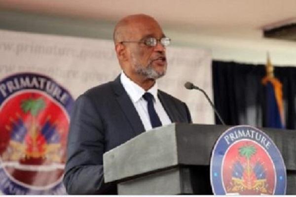 Haiti Kini Dipimpin Perdana Menteri Ahli Bedah Saraf