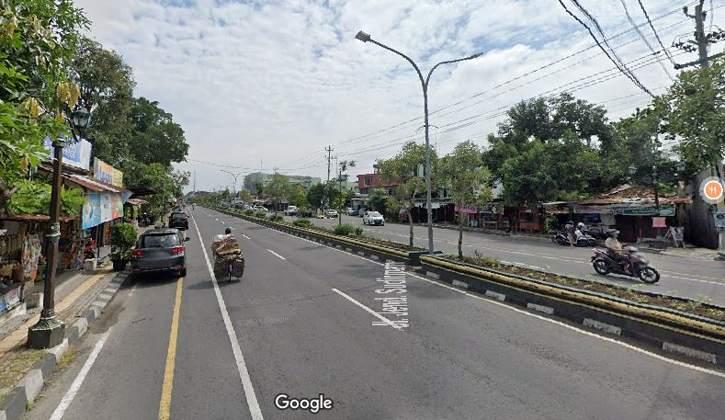 Pengumuman, Jl. Jenderal Sudirman di Bantul Bakal Ditutup Full Sabtu-Minggu