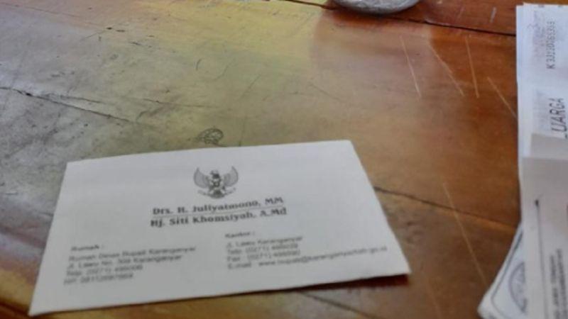 Bansos dari Baznas Tapi Ditulis Nama Bupati Karanganyar dan Istri, PKS Minta Kemendagri Beri Sanksi