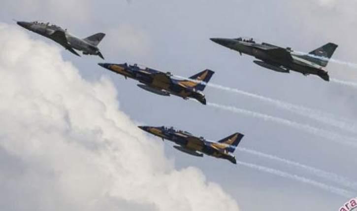 Indonesia Beli Lagi 6 Pesawat T-50i Buatan Korea Selatan, Ini Kelebihannya