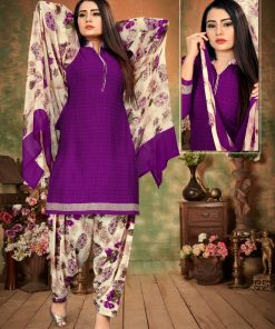 Rainbow Patiala Vol 1 (12 Pcs Catalog)