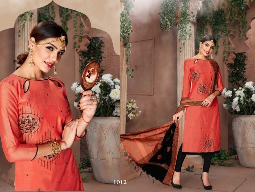 Kajal Vol 2 (12 Pcs catalog)