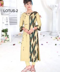 Lotus ( 04 Pcs Catalog)