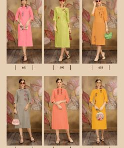 Cut Dana Vol 4 ( 06 Pcs Catalog)