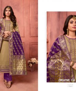 Malvika (4 Pcs Catalog)