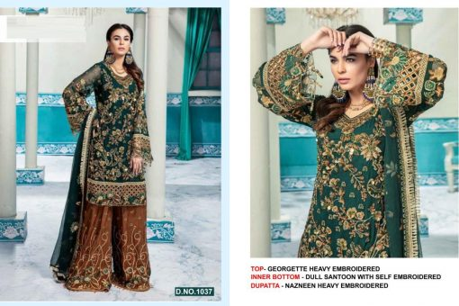 EMAAN(3 Pcs Catalog)