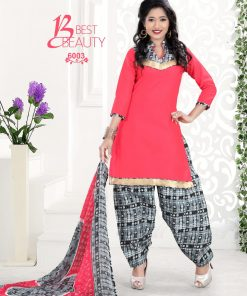 Maharani patiyala 6 (16 Pcs Catalog)