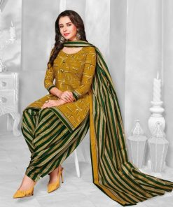 Chulbuli Patiyala (12 Pcs Catalog)